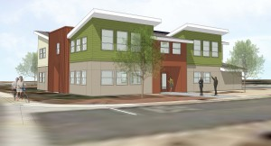 Construction Begins on Interim's Treatment Facilities Expansion Project!