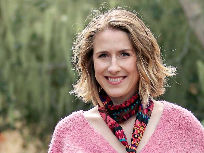 Lara Clayton