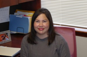 Idalia Matthews: LEADing by Example