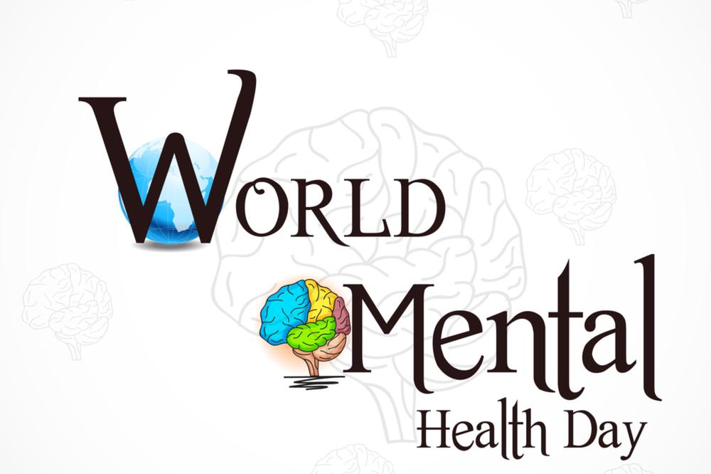 World Mental Health Day 10 October Is A For Global Education Awareness And Advocacy Against Social Stigma It Was First Celebrated In